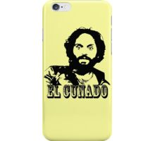 El Cunado iPhone Case/Skin