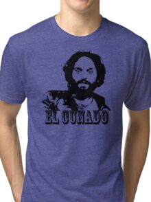 El Cunado Tri-blend T-Shirt