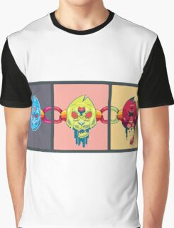 Burnt and mindless Graphic T-Shirt