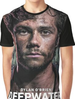 Caleb Holloway Graphic T-Shirt