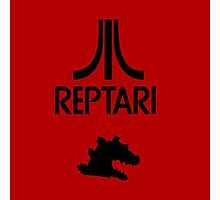 Reptari Photographic Print