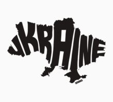 Ukraine Black by seaning