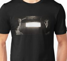 Unfinished Business Poster Art Unisex T-Shirt