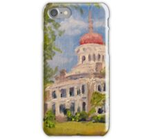 Longwood iPhone Case/Skin