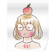 Peach Girl Poster