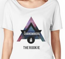 The Chainsmokers The Rookie Women's Relaxed Fit T-Shirt