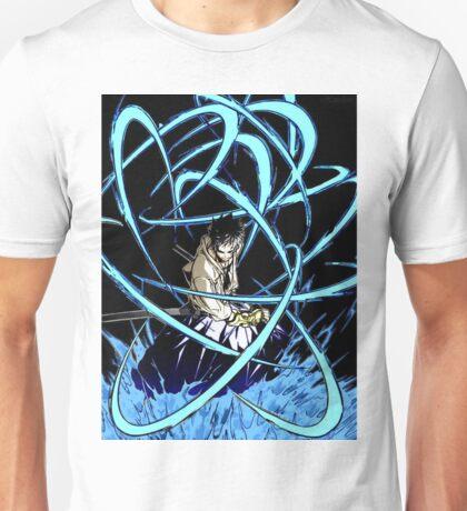 Takeshi Yamamoto Unisex T-Shirt