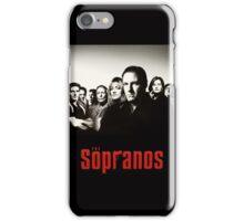 The Sopranos PAT01 iPhone Case/Skin