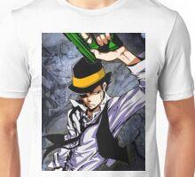 Adult Reborn  Unisex T-Shirt