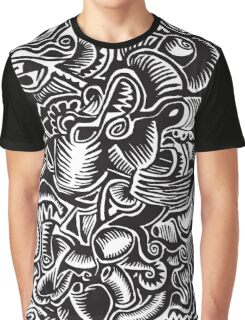 Some wind Graphic T-Shirt