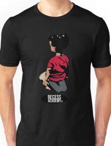 Recess Academy ® Hover Boy ULTRA Khaki Unisex T-Shirt