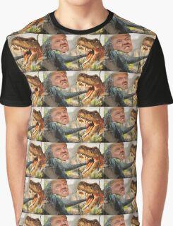 Trump-osaurus Graphic T-Shirt