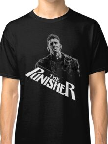 Punisher 2 Classic T-Shirt
