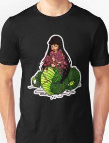 Snake Goddess Naga Unisex T-Shirt