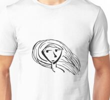 Elsa's Untitled-01 Unisex T-Shirt