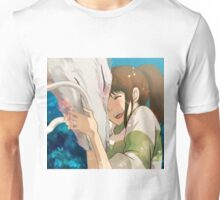 Sen and Haku  Unisex T-Shirt