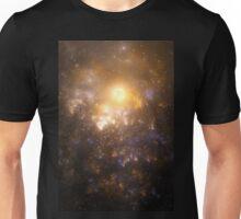 To the light Unisex T-Shirt