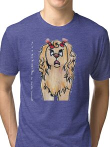 Primrose Tri-blend T-Shirt