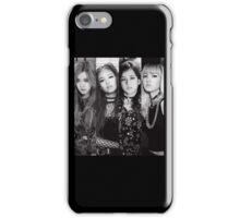 BLACKPINK iPhone Case/Skin