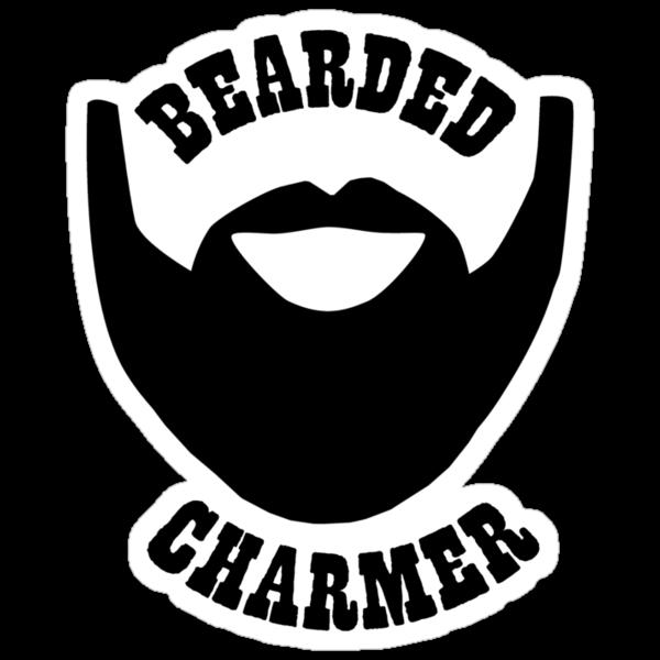 The Bearded Charmer by Jeff Clark