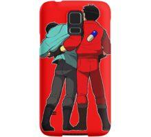 AKIRA - Kaneda and Tetsuo 'F**K OFF!' SAMSUNG ED. Samsung Galaxy Case/Skin