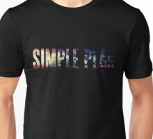 Simple Plan - Summer Paradise Unisex T-Shirt