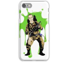 GhostBuster Bluth iPhone Case/Skin