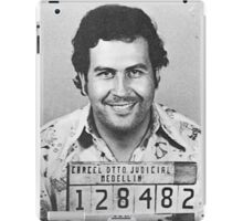Narcos Gifts and Merchandise iPad Case/Skin