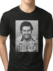 Narcos Gifts and Merchandise Tri-blend T-Shirt