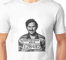 Narcos New Design Unisex T-Shirt