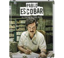 Narcos Shirt New Design iPad Case/Skin