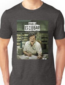 Narcos Shirt New Design Unisex T-Shirt
