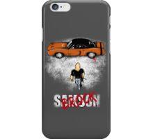 Samson iPhone Case/Skin
