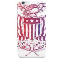 American Seal iPhone Case/Skin
