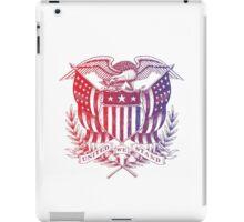 American Seal iPad Case/Skin