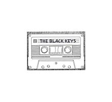 TBK Tape by LivsDoodles