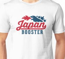 Japan Booster Unisex T-Shirt