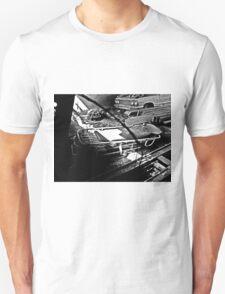 The Walked Away Unisex T-Shirt