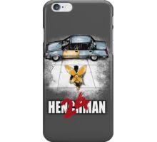 Henchman iPhone Case/Skin