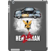 Henchman iPad Case/Skin