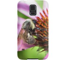 Busy Bumble  Samsung Galaxy Case/Skin