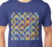 Clouds #DeepDream Unisex T-Shirt
