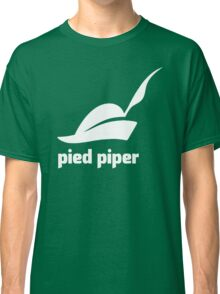 PIED PIPER Classic T-Shirt