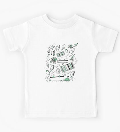 Chocolate Fish  Kids Clothes