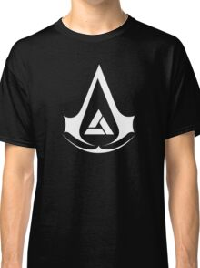 Assassins creed = Abstergo Industries Classic T-Shirt