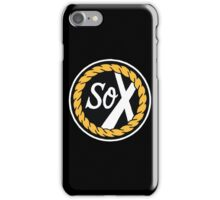 The Social Experiment iPhone Case/Skin