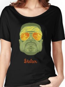 BIG LEBOWSKY Women's Relaxed Fit T-Shirt