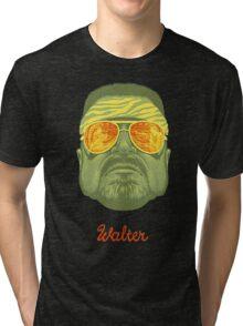 BIG LEBOWSKY Tri-blend T-Shirt