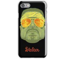 BIG LEBOWSKY iPhone Case/Skin