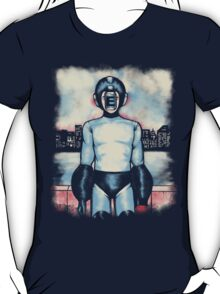 Mega of Man T-Shirt